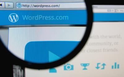 Een WordPress website, wat is dit nu eigenlijk?