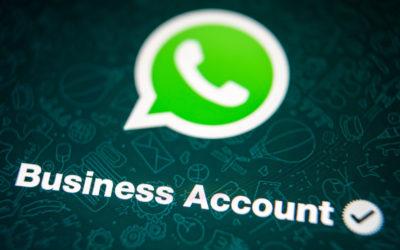 De nieuwe tool van Whatsapp; Whatsapp Business