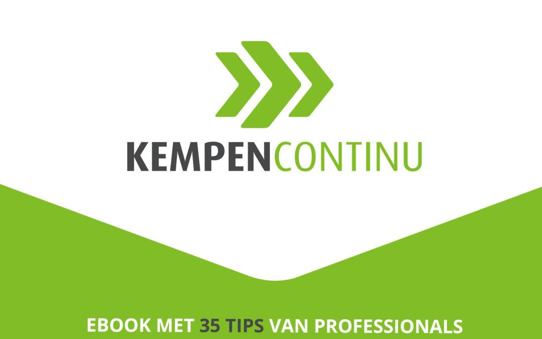 Het Kempen Continu Event