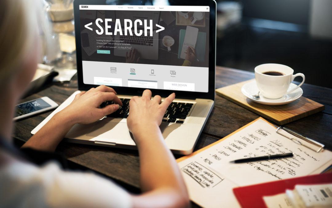 Is jouw website wel vindbaar in Google?