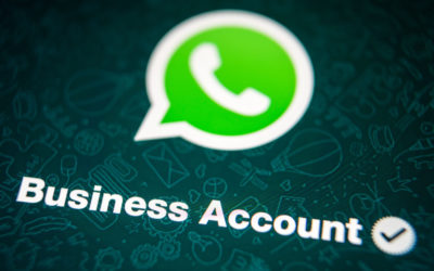 De nieuwe tool van Whatsapp; Whatsapp Business